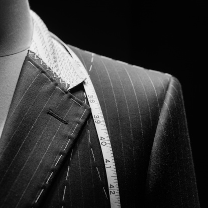 Wool「Tailor closeup」:スマホ壁紙(8)