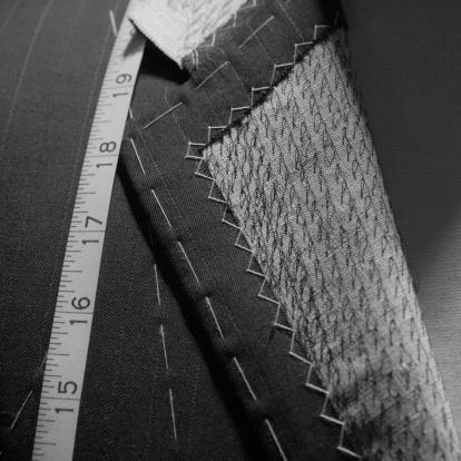 Sewing「Tailor closeup」:スマホ壁紙(19)