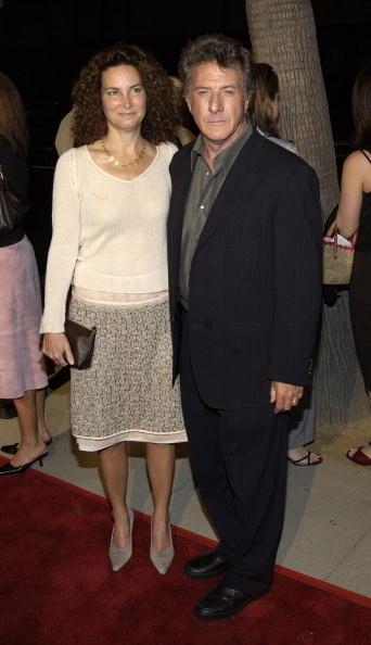 Touchstone Pictures「Dustin Hoffman At Moonlight Mile Screening」:写真・画像(11)[壁紙.com]