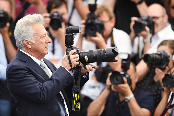 "Photography Themes「""The Meyerowitz Stories"" Photocall - The 70th Annual Cannes Film Festival」:写真・画像(8)[壁紙.com]"