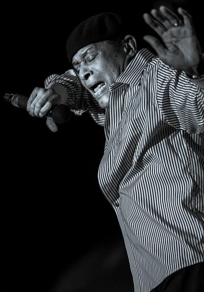 Beret「Al Jareau, 2009」:写真・画像(15)[壁紙.com]