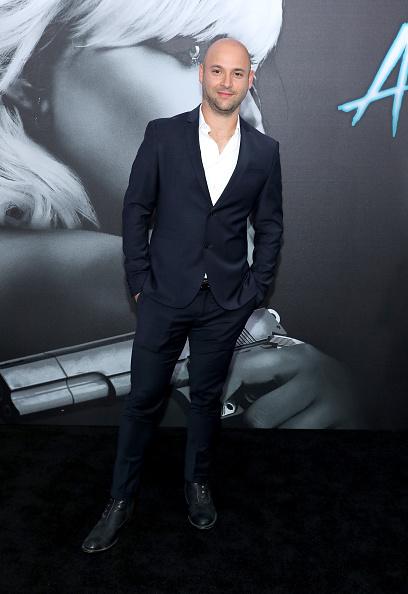 USA「Premiere Of Focus Features' 'Atomic Blonde' - Arrivals」:写真・画像(2)[壁紙.com]