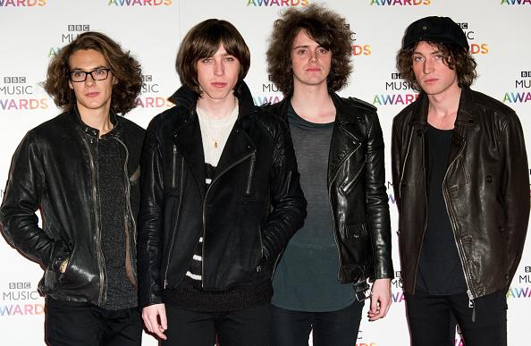 BBC Music Awards「BBC Music Awards - Red Carpet Arrivals」:写真・画像(12)[壁紙.com]