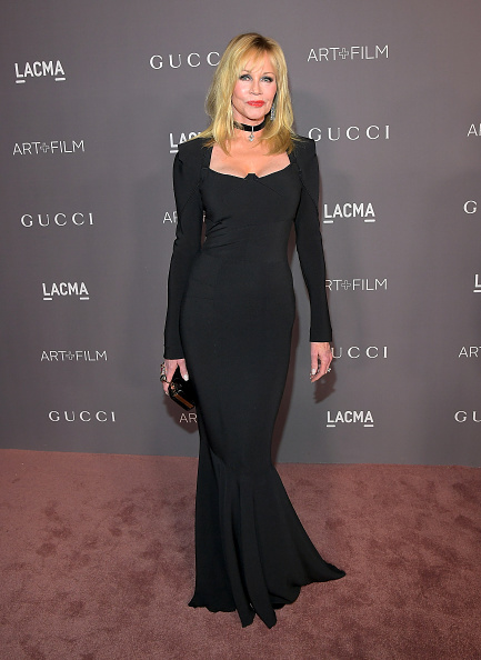 Gala「2017 LACMA Art + Film Gala Honoring Mark Bradford And George Lucas Presented By Gucci - Red Carpet」:写真・画像(8)[壁紙.com]