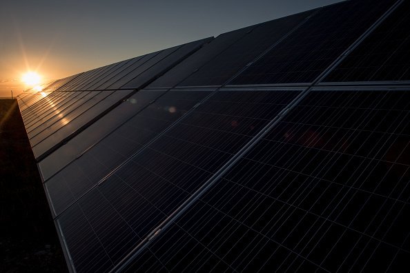 Solar Energy「Turkey Continues to Invests in Renewable Energy to Reduce Economic Fallout」:写真・画像(17)[壁紙.com]