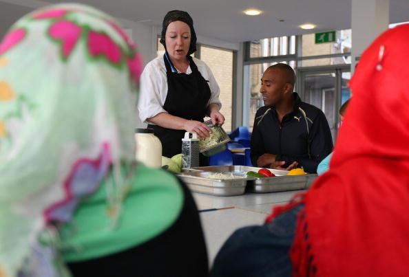 Salad「AVF Marketing/National School Meal Week」:写真・画像(16)[壁紙.com]