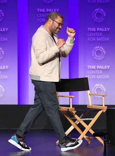 ベストショット「The Paley Center For Media's 2019 PaleyFest LA - 'Star Trek: Discovery' And 'The Twilight Zone'」:写真・画像(1)[壁紙.com]