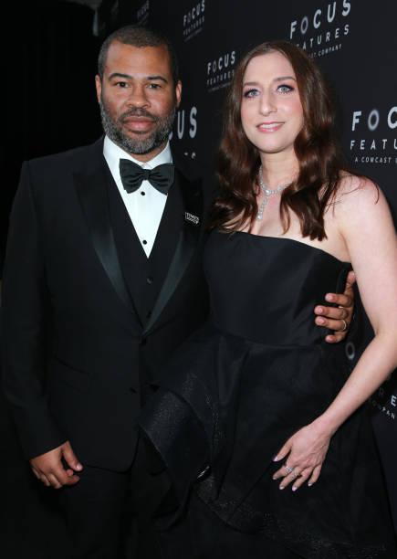 Golden Globe Award「Focus Features Golden Globe Awards After Party - Red Carpet」:写真・画像(13)[壁紙.com]