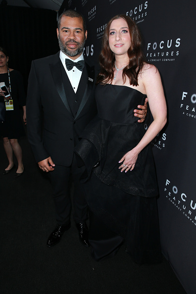 Focus Features「Focus Features Golden Globe Awards After Party - Red Carpet」:写真・画像(5)[壁紙.com]