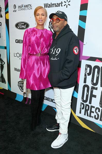Hot Pink「2019 Essence Black Women In Hollywood Awards Luncheon - Red Carpet」:写真・画像(16)[壁紙.com]