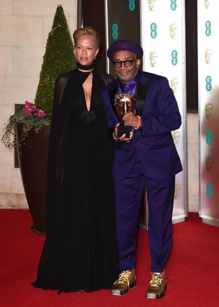 EE British Academy Film Awards Gala Dinner - Red Carpet Arrivals:ニュース(壁紙.com)