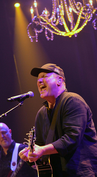 Benefit Concert「Collin Raye Concert To Benefit The Buddy Care Foundation」:写真・画像(14)[壁紙.com]