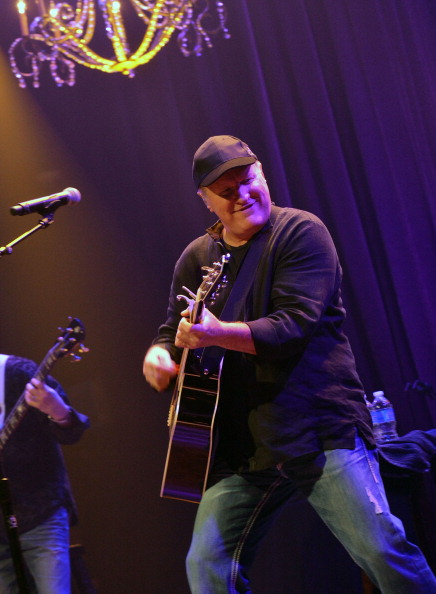 Benefit Concert「Collin Raye Concert To Benefit The Buddy Care Foundation」:写真・画像(13)[壁紙.com]