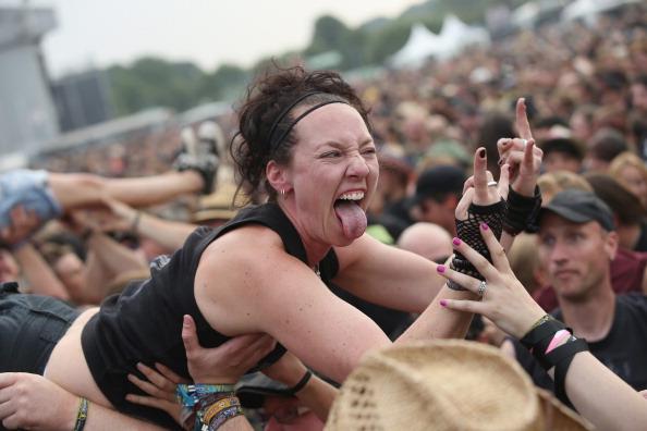 Metal「Wacken Heavy Metal Festival 2014」:写真・画像(9)[壁紙.com]