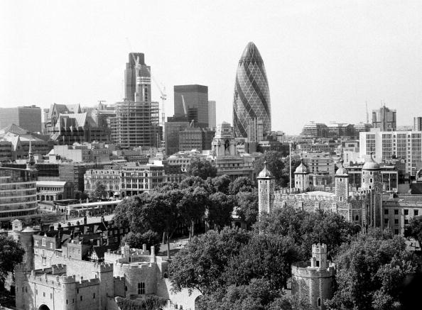 Horizon「City Of London」:写真・画像(4)[壁紙.com]