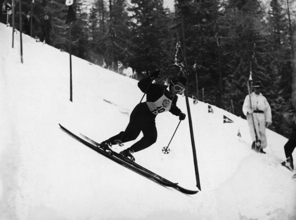 Ski-Wear「Women's Slalom」:写真・画像(13)[壁紙.com]