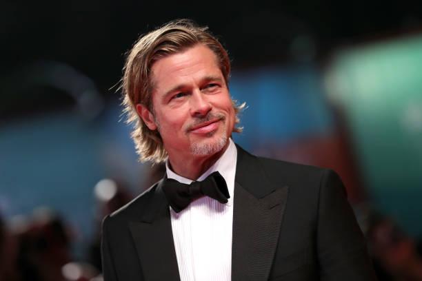 """Ad Astra"" Red Carpet Arrivals - The 76th Venice Film Festival:ニュース(壁紙.com)"