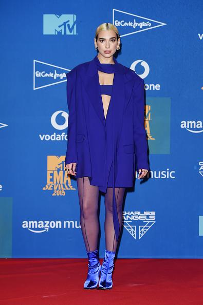 Celebrities「MTV EMAs 2019 - Winners Room」:写真・画像(5)[壁紙.com]