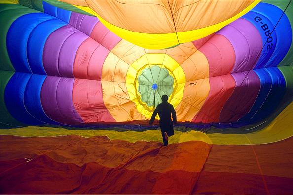 Extreme Sports「Soviet Balloon Festival」:写真・画像(9)[壁紙.com]