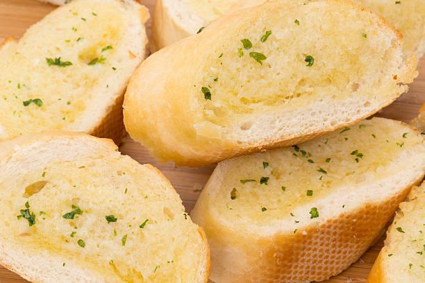 Garlic bread:スマホ壁紙(壁紙.com)