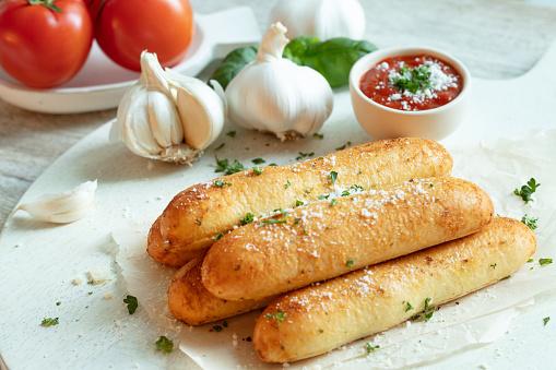 Garlic Clove「Garlic Breadsticks」:スマホ壁紙(8)