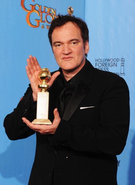 Best Screenplay Award「70th Annual Golden Globe Awards - Press Room」:写真・画像(8)[壁紙.com]