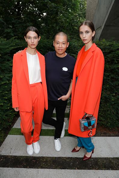 Jason Wu - Designer Label「Hugo Boss - Arrivals - Der Berliner Mode Salon Spring/Summer 2018」:写真・画像(11)[壁紙.com]