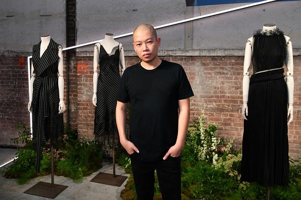Jason Wu - Designer Label「Jason Wu - Presentation - September 2018 - New York Fashion Week」:写真・画像(1)[壁紙.com]