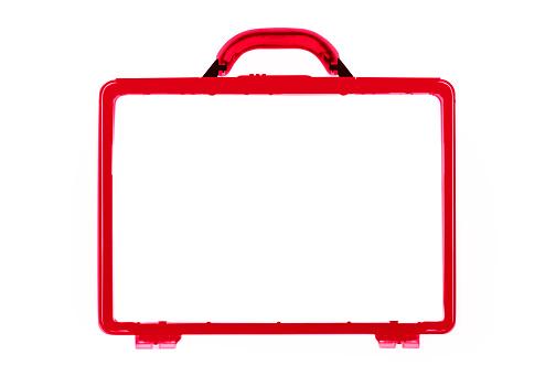Briefcase「Suitcase xray」:スマホ壁紙(9)