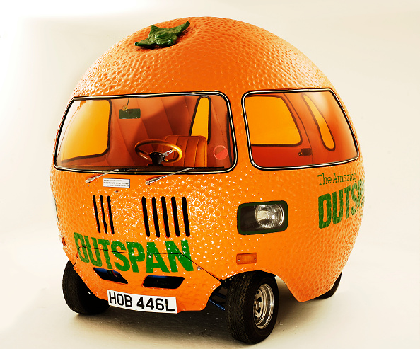 Orange - Fruit「1972 Mini Outspan Orange」:写真・画像(18)[壁紙.com]