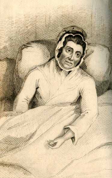 Bonnet「Elizabeth Woodcock - Who Was Buried In Snow Nearly 8 Days」:写真・画像(10)[壁紙.com]