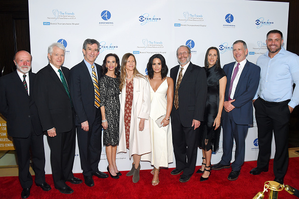 "Neuroscience「UCLA Semel Institute's ""Open Mind Gala""」:写真・画像(0)[壁紙.com]"