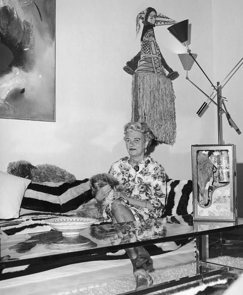 Arrangement「Peggy Guggenheim」:写真・画像(13)[壁紙.com]
