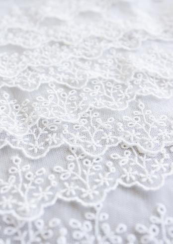 Lace - Textile「Lace」:スマホ壁紙(14)