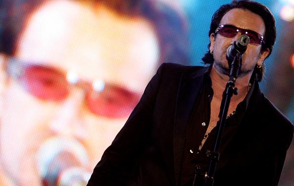 MJ Kim「Live 8 Edinburgh - Stage」:写真・画像(5)[壁紙.com]