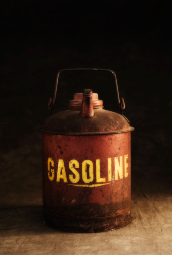 Souvenir「Antique gasoline can」:スマホ壁紙(17)