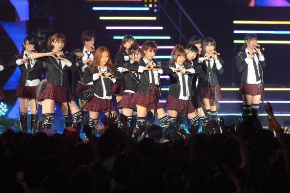 Jポップ「MTV Video Music Aid Japan - Show」:写真・画像(0)[壁紙.com]