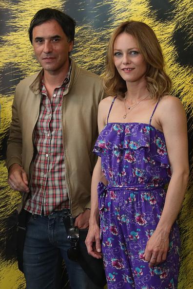 Vanessa Paradis「Day 6 - 70th Locarno Film Festival」:写真・画像(2)[壁紙.com]