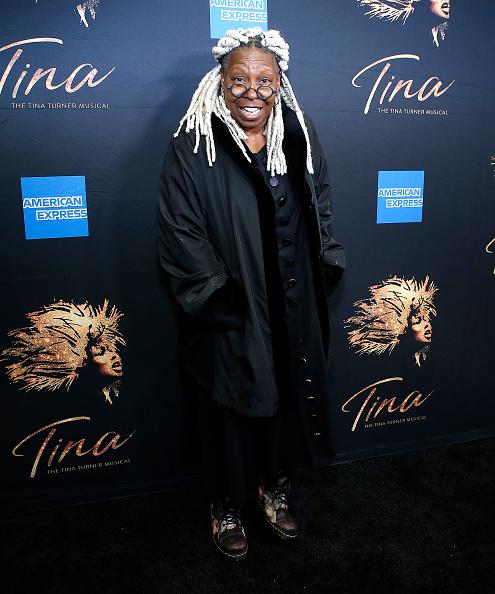 "Whoopi Goldberg「""Tina - The Tina Turner Musical"" Opening Night」:写真・画像(18)[壁紙.com]"