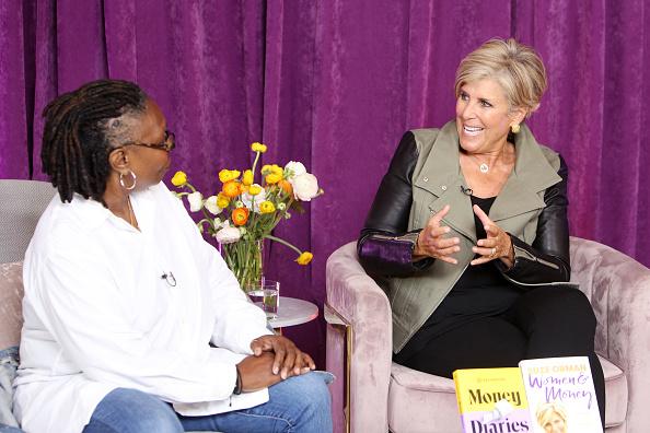 Anna Webber「Refinery29's Money Diaries Presents: A Candid Conversation About Women & Money」:写真・画像(19)[壁紙.com]