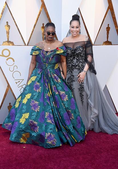 アカデミー賞「90th Annual Academy Awards - Arrivals」:写真・画像(6)[壁紙.com]