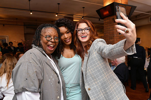 Tribeca Film Festival「Jury Lunch - 2019 Tribeca Film Festival」:写真・画像(10)[壁紙.com]