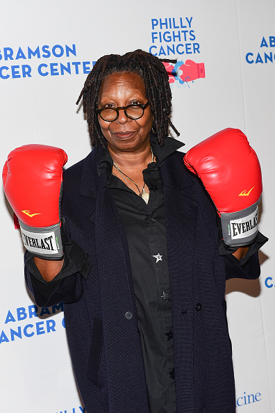 Philadelphia - Pennsylvania「Philly Fights Cancer: Round 3」:写真・画像(2)[壁紙.com]