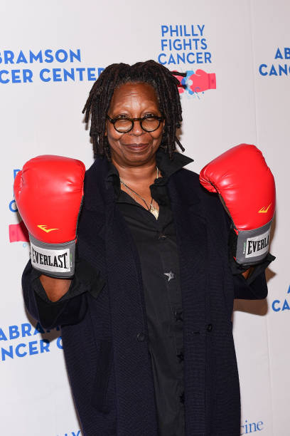 Philadelphia - Pennsylvania「Philly Fights Cancer: Round 3」:写真・画像(4)[壁紙.com]