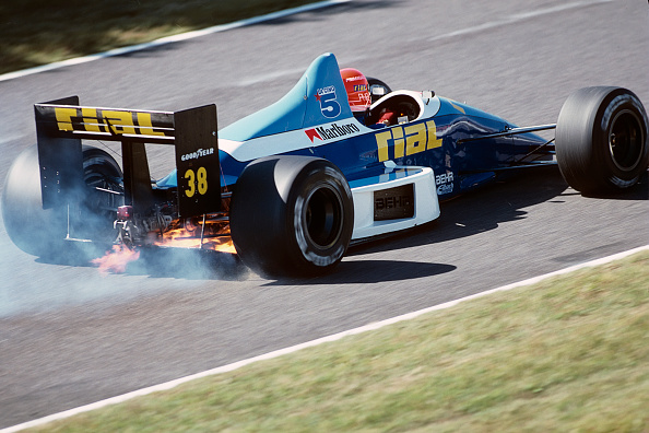Japanese Formula One Grand Prix「Pierre-Henri Raphanel, Grand Prix Of Japan」:写真・画像(18)[壁紙.com]