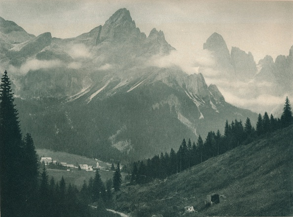 European Alps「Pala Group, San Martino di Castrozza, Dolomites, Italy」:写真・画像(14)[壁紙.com]