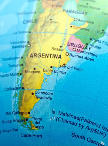 Falkland Islands「Southern Argentina」:スマホ壁紙(11)