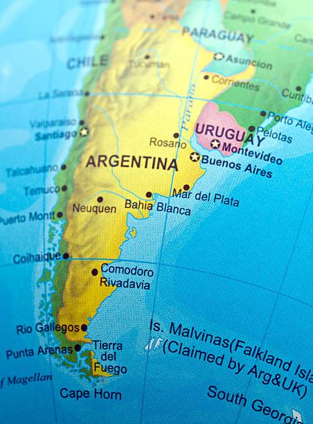 Southern Argentina:スマホ壁紙(壁紙.com)