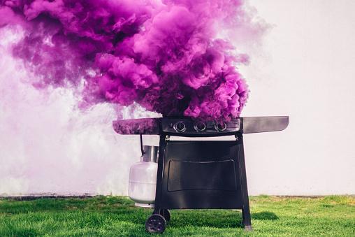 Burnt「Smoking Barbecue」:スマホ壁紙(14)