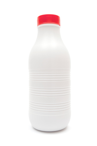 Recycling「Plastic Milk Bottle」:スマホ壁紙(3)
